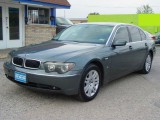 BMW 7 Series 745 Li 2003 