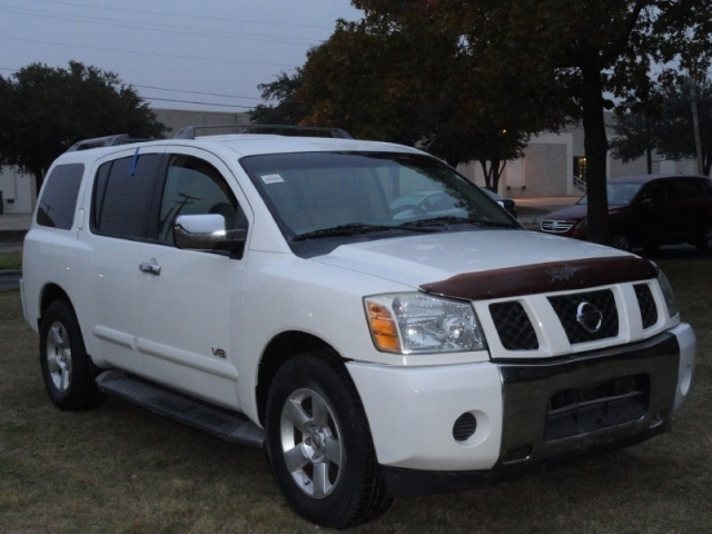2005 nissan armada se 2wd inventory texas auto traders auto dealership in dallas texas. Black Bedroom Furniture Sets. Home Design Ideas