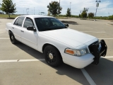Ford crown vic 2010