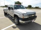 Chevrolet Silverado 3500 2005