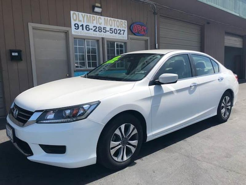 50 Best Sacramento Used Honda Accord for Sale, Savings from $2,959