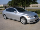 Lexus GS 350 Fully Loaded 2007