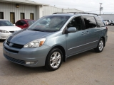 Toyota Sienna XLE Laoded 2005
