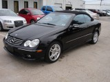 Mercedes-Benz CLK 55 AMG Convertible 2004