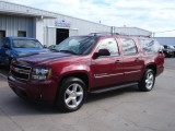Chevrolet Suburban LT Loaded 2008