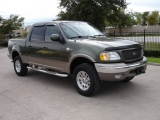 Ford F150 King Ranch Crew 4X4 2003