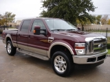 Ford Super Duty F250 2009