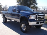 Ford Super Duty F-250 4X4 2005