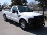 Ford Super Duty F250 V8 5.4L 2009