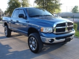 Dodge Ram 2500 4X4 Turbo Diesel 2005