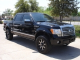 Ford F-150 4X4 Platinum 2009