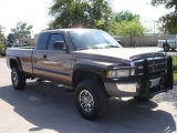 Dodge Ram 2500 4X4 Turbo Diesel 2001