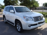 Lexus GX460 Navigation Loaded 2010