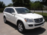 Mercedes-Benz GL450 4MATIC NAV TV DVD 2007