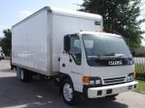Isuzu NPR HD Reg 18X7 Ft Bed 2005