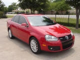 Volkswagen Jetta GLI 6 Speed Manual 2006