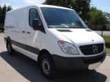 Mercedes-Benz Sprinter Cargo Van 2500 Diesel 3.0L 144