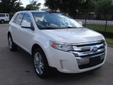 Ford Edge Limited Fully Loaded 2011