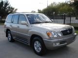 Lexus LX 470 Luxury 1999