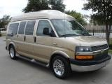 Chevrolet Express Conversion Passenger Van 2006
