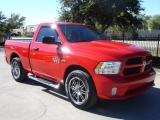 Dodge Ram 1500 Tradesman HEMI V8 5.7L 2013