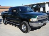 Dodge Ram 2500 SLT 4X4 Cummins Diesel 5.9L 2001