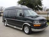 Chevrolet Express Conversion Passenger Van 2004