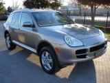 Porsche Cayenne S Tiptronic 4.5L 2005