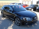 Audi A3 TDI SLine Premium Plus 2011