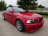 BMW M3 6 Speed Manual 2001