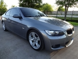 BMW 335i Coupe 6 Speed Manual 2008