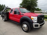 Ford Super Duty F-450 4WD 2011