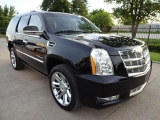 Cadillac Escalade Platinum Edition TV/DVD NAV Fully Loaded 2011