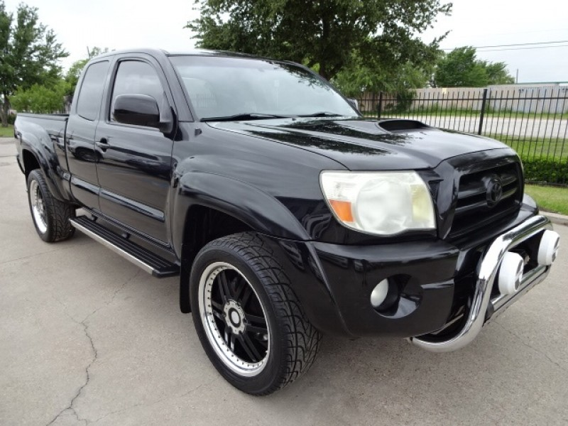 Used Toyota Tacoma For Sale Dallas Tx Cargurus