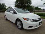 Honda Civic EXL 4Door Fully Loaded 2012