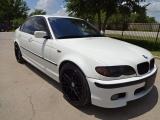 BMW 330i  ZHP Sport 2004