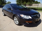 Volkswagen CC Luxury Panoramic 2.0T 2010