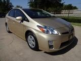 Toyota Prius Hybrid Navigation 2010