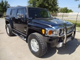 Hummer H3 TV/DVD Luxury 3.7L 2008
