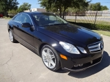 Mercedes-Benz E350 Navigation Panoramic Loaded 2010