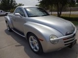 Chevrolet SSR Convertible Automatic 5.3L 2004