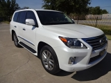 Lexus LX570 Navigation Fully Loaded 2013