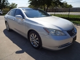 Lexus ES350 Panoramic Navigation 2007