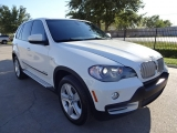 BMW X5 XDrive 35d  Navigation Diesel Sport Pkg Loaded 2010