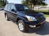 Lexus GX470 NAV 3rd Seat Loaded 2006
