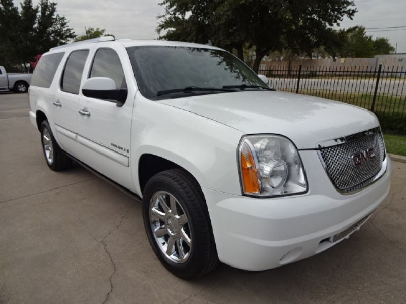 2008 gmc yukon xl for sale cargurus autos post. Black Bedroom Furniture Sets. Home Design Ideas