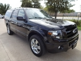 Ford Expedition Limited EL 4WD 2010