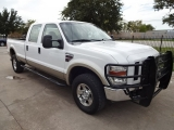 Ford F-350 XL 4WD Turbo Diesel 6.4L 2008