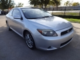 Scion tC Automatic 2.4L 2006