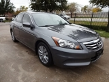 Honda Accord EX-L 2.4L 2011